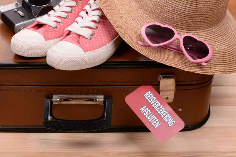 reisverzekering afsluiten wel of geen nut