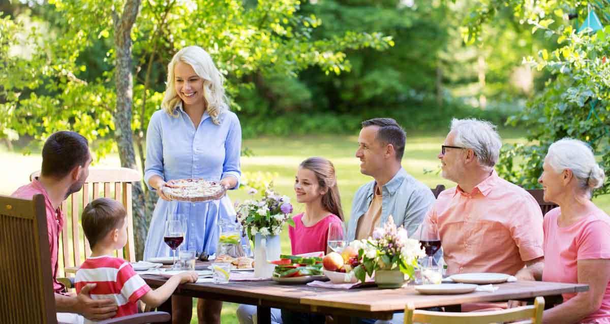reisverzekering met familie
